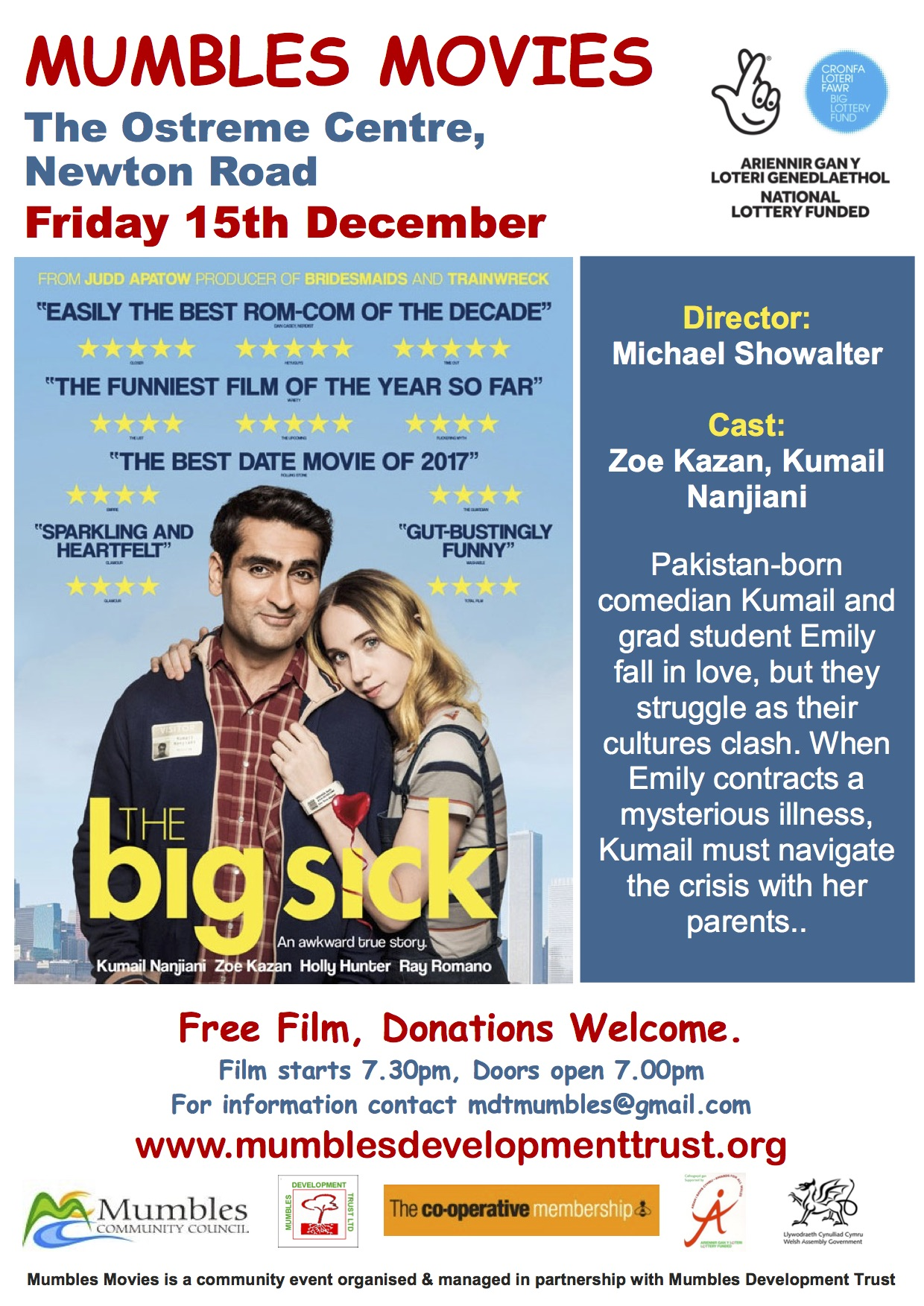 The Big Sick_December 2017
